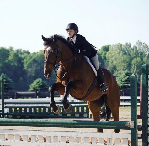 FHC equestrian team moves onto States after strong performance at Regionals