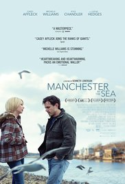 Is Manchester by the Sea worthy of its Golden Globes nomination?