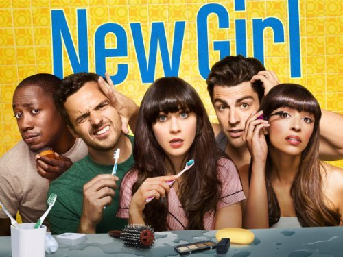 New Girl: A different kind of sitcom