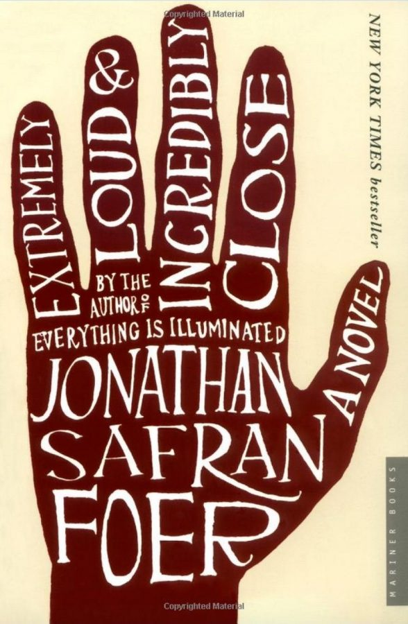 Extremely Loud and Incredibly Close is one for the Books