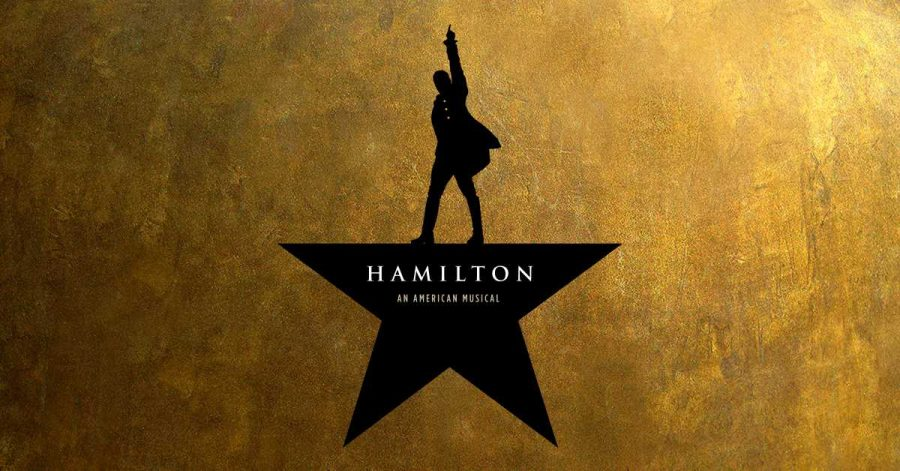 Musical soundtrack Hamilton proves to be more than expected