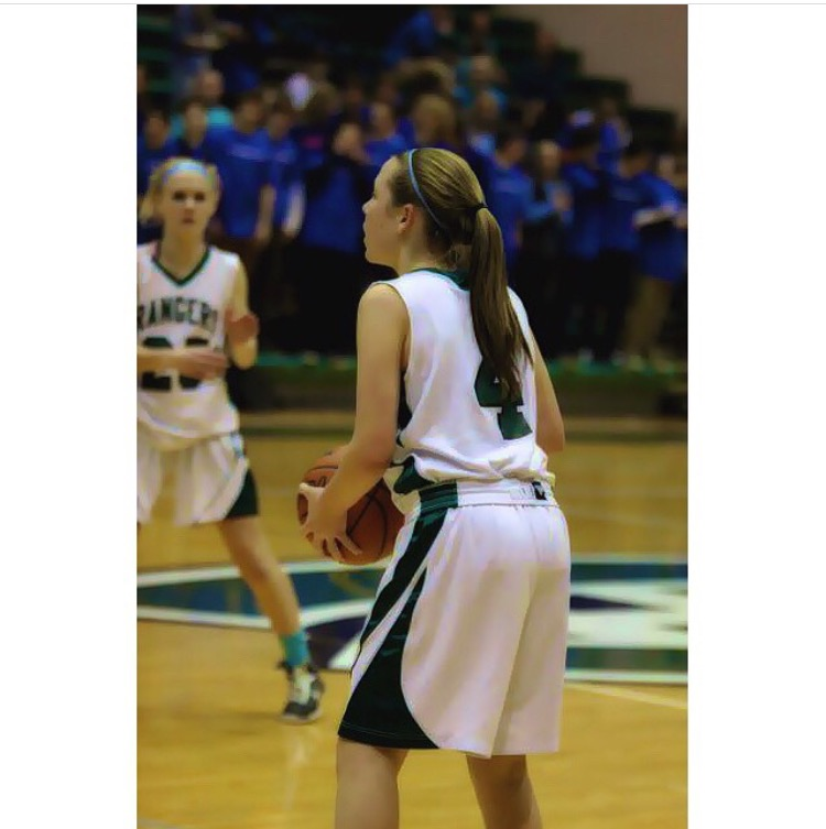 Player Profile: Ellie Matelic