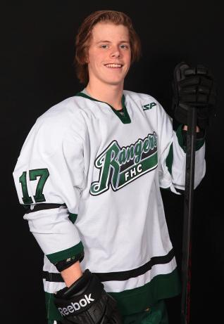 Player Profile: Nick Sarjeant