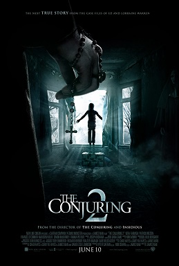 Fright Night: The Conjuring 2 brings an unexpected, perfect sequel