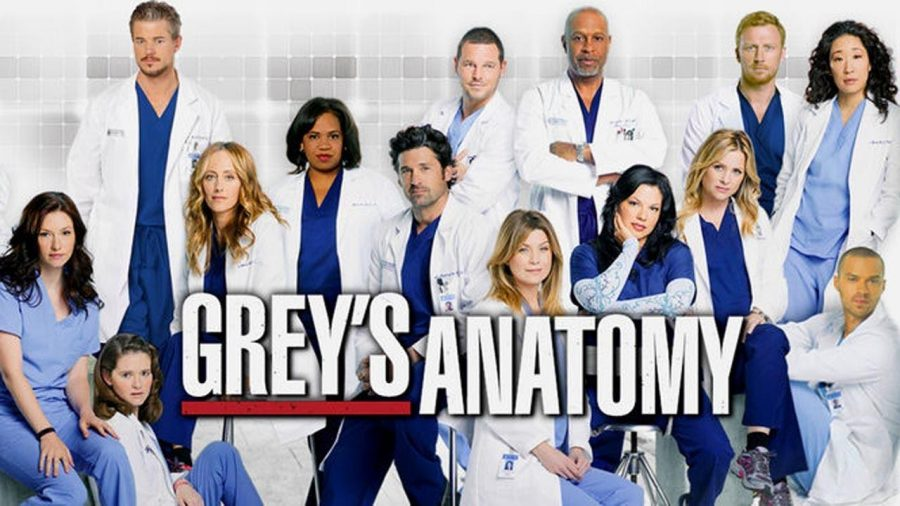 Greys Anatomy proves to be what it lives up to