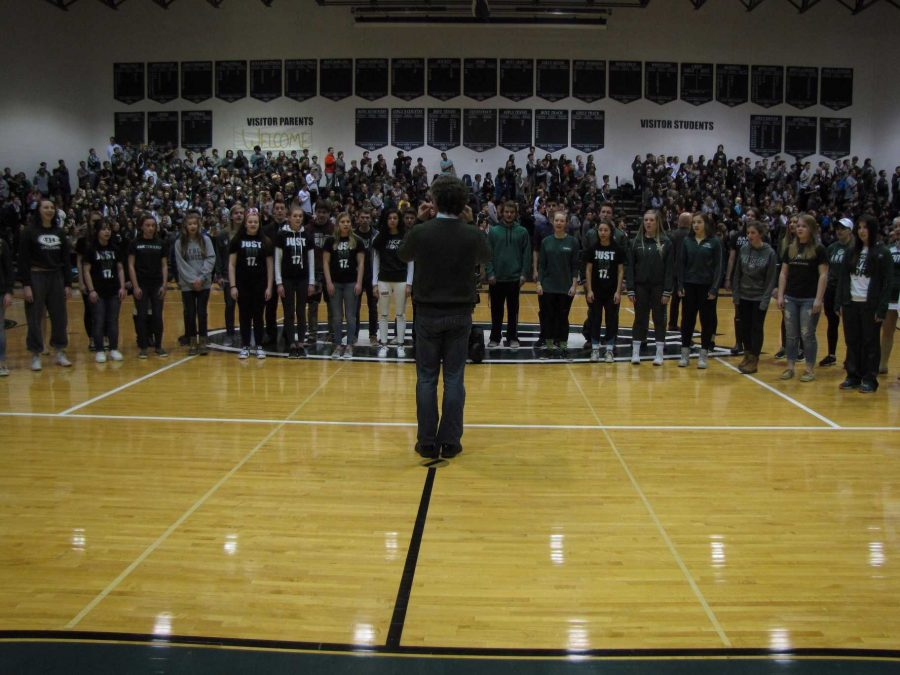 FHC Winterfest Assembly 2017