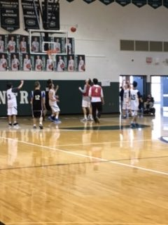 Special Olympics basketball provides an outstanding experience and brings Ranger victories