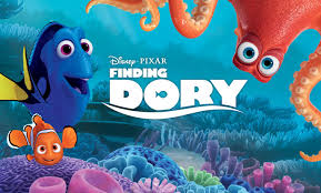 Finding Dory is the perfect sequel to Finding Nemo