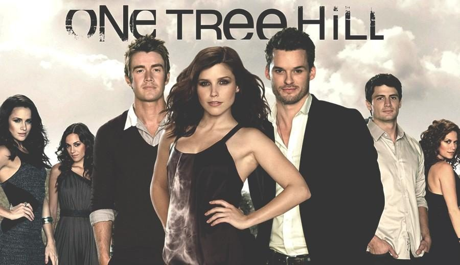 One+Tree+Hill+captures+the+hearts+of+many
