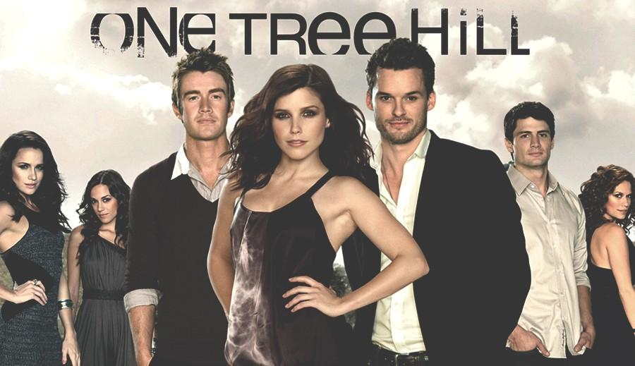 One Tree Hill captures the hearts of many