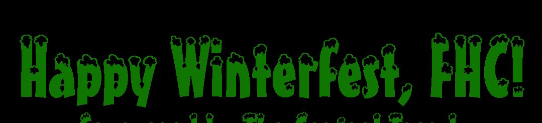 Winterfest Court Interviews