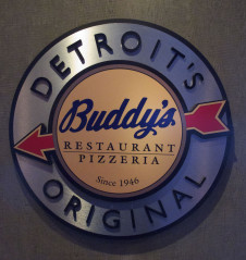 Joining the tradition: Buddy's Pizza provides phenomenal meals for wrestlers anually