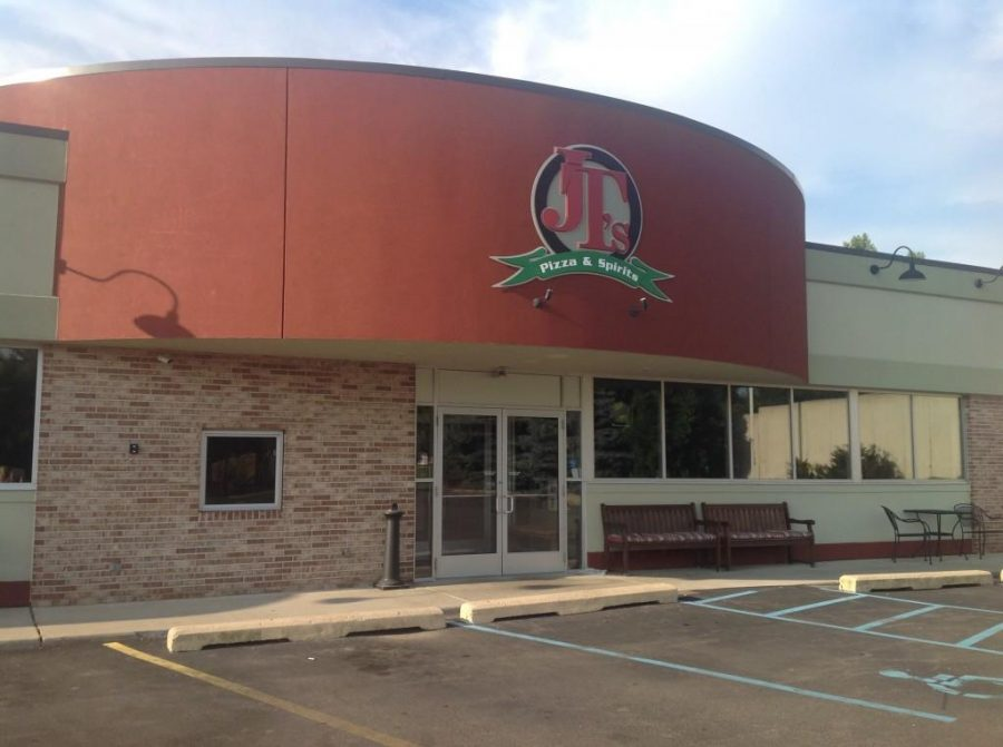 Recent renovations to JT's Pizza and Spirits creates a more enjoyable experience