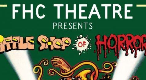 The cast of FHC's Little Shop of Horrors exceeds expectations