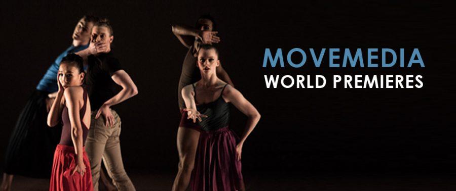 Grand+Rapids+Ballet+Companys+performance+of+Movemedia+was+breathtaking+and+beautiful