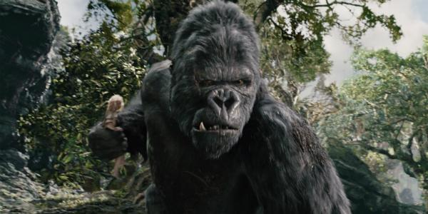 King Kong is a crowd disappointment