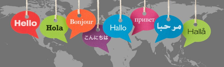 Why students should not abandon learning a foreign language