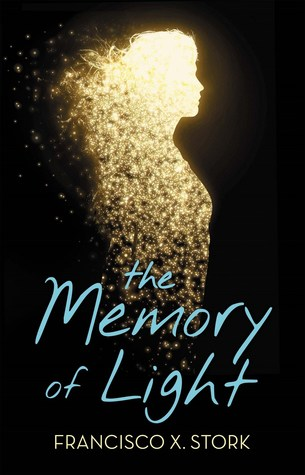 The Memory of Light is a book that makes you think