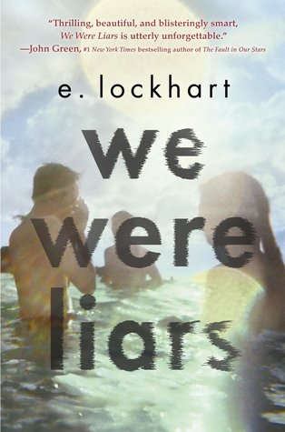We Were Liars doesn't live up to the hype