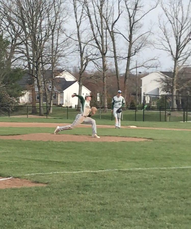 FHC Baseball Goes 2-0 in Mona Shores Double Header