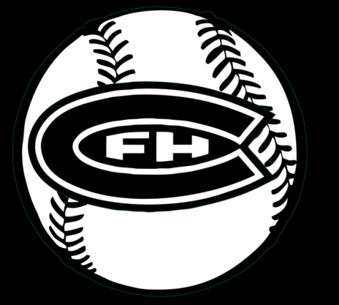 FHC JV Baseball routes Cedar Springs on way to big win
