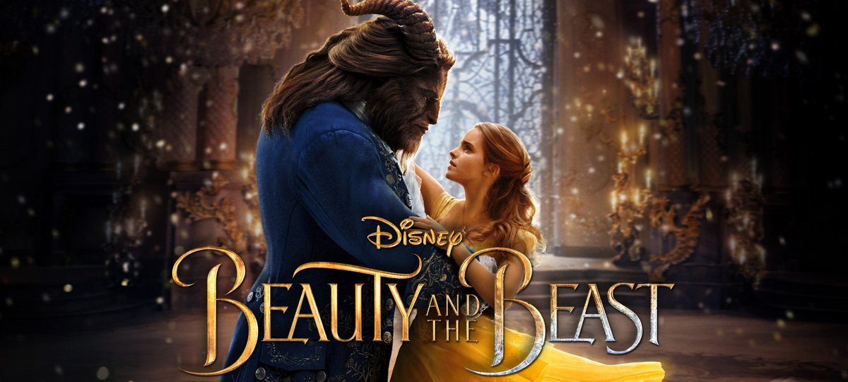 Disney's greatly anticipated Beauty and the Beast exceeds its high expectations