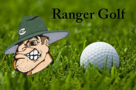 Ranger Golf Hosts Senior Night at Watermark Country Club