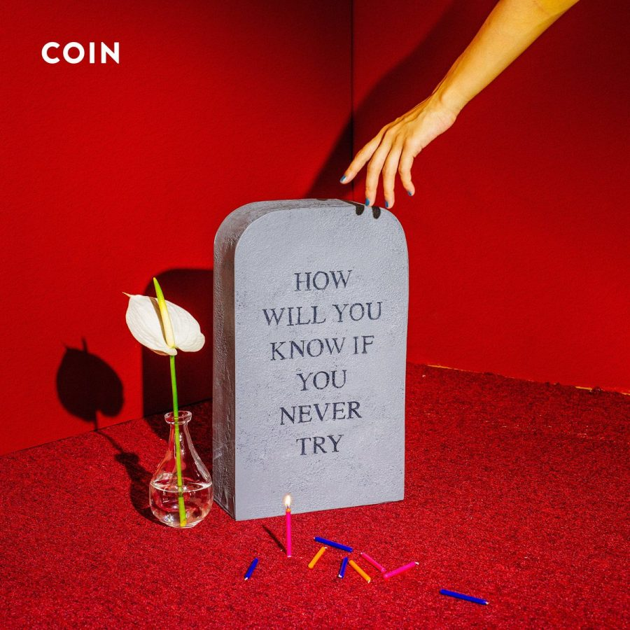 COIN%27s+How+Will+You+Know+If+You+Never+Try+is+perfect+for+happy+spring+days