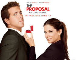 The Proposal is a fun romantic comedy to watch