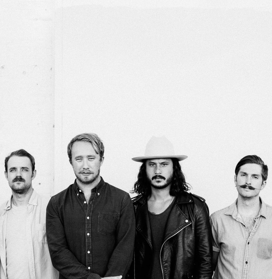Wilderado is a prime example of alternate indie music