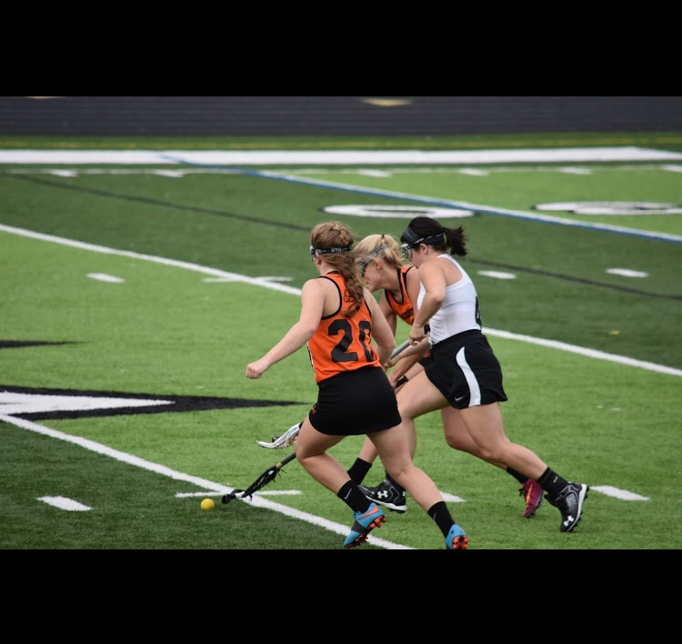 Player Profile: Megan Johnson
