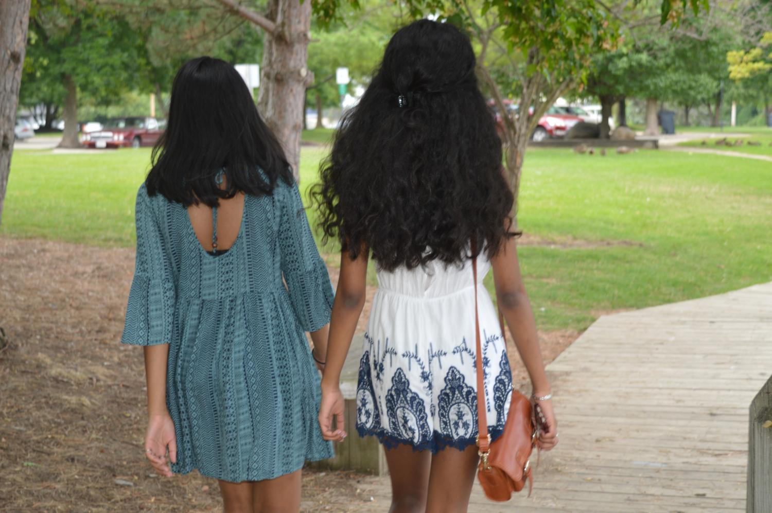 The chronicles of the mane