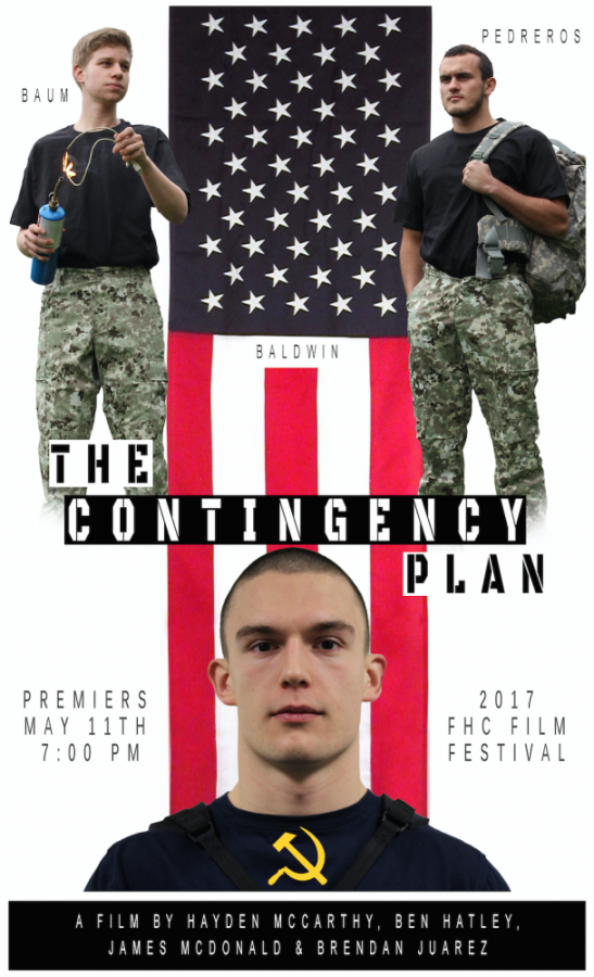The Contingency Plan Preview Q&A