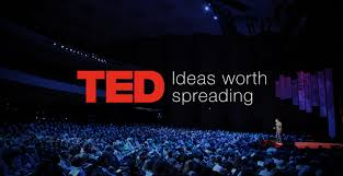 Ken George's TED talks improving public speaking in high school
