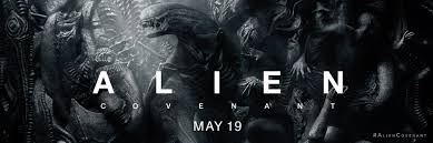 Alien: Covenant is over hyped