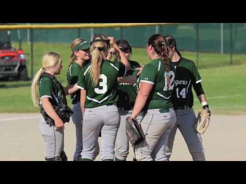 Ranger softball makes a comeback to go 2-0 against Cedar Springs