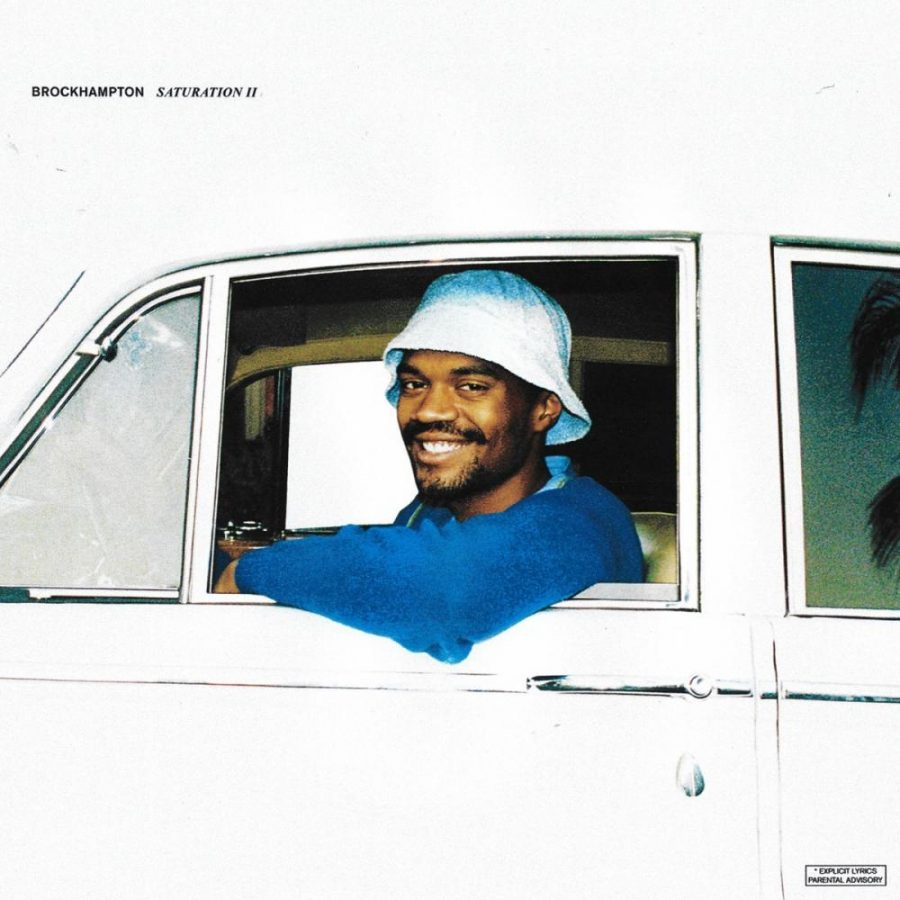 Brockhamptons Saturation II provides something for everyone, and does it very well