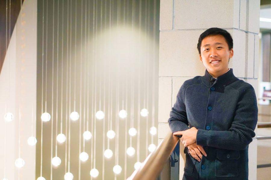 Xauvkub Alex Yang