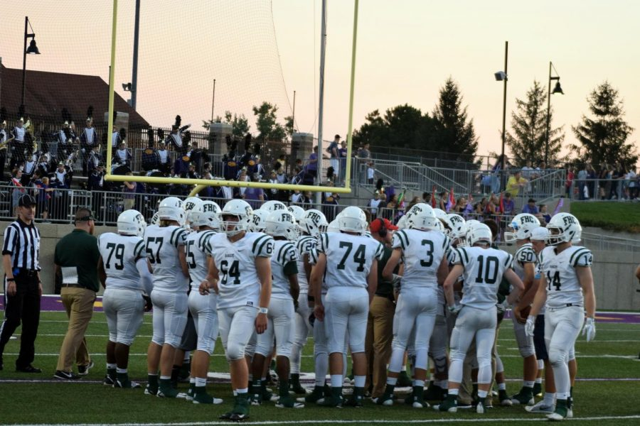 Division Two football predictions: Region One and Region Two
