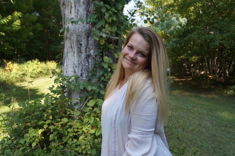 Player Profile: Meg Meekhoff