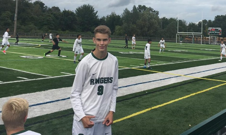 Player Profile: Micah Gschwind