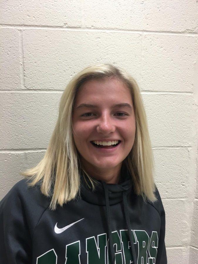 Player Profile: Ally Ringler