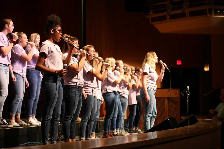 FHC Choir Kickoff Concert: September 2nd 2017