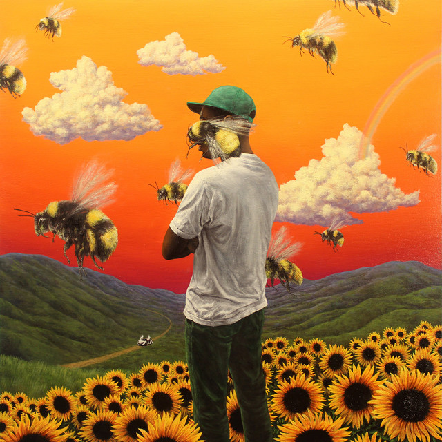 Flower Boy is Tyler the Creator's most polished work yet