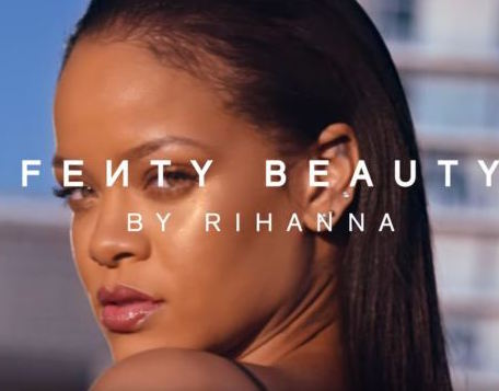 Rihanna impresses with new Fenty Beauty Pro Filt'r foundation