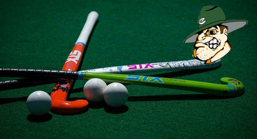 Girls varsity field hockey loses to Pioneer and ties Hartland and Cransbrook-Kingswood
