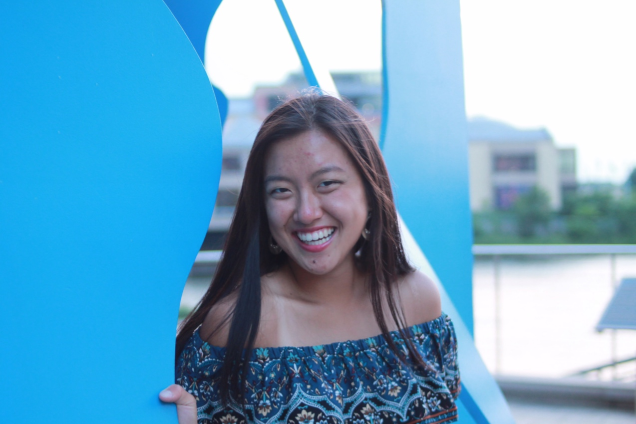 Player Profile Irene Yi