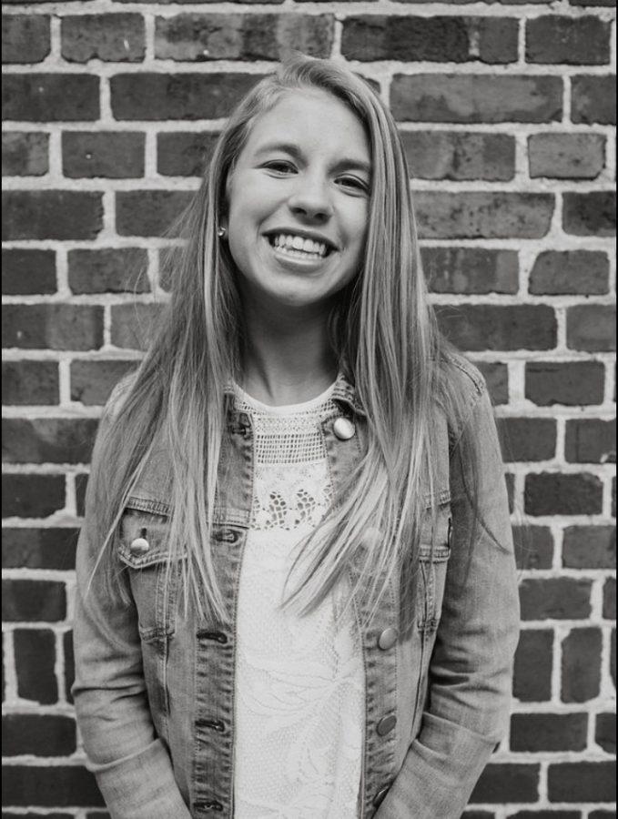 Player Profile: Lynsey Davison
