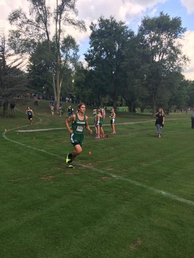 FHC cross country uses Lowell invite as growing experience