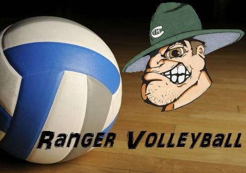 Varsity volleyball's season ends with 3-0 loss to Lowell
